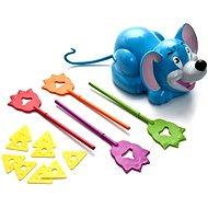 Šílený myšák