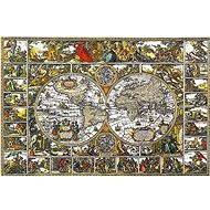 Ravensburger Historická mapa