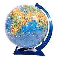 Ravensburger 3D Mapa světa Puzzleball
