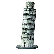 Ravensburger 3D Šikmá věž v Pise