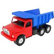 Dino Tatra 148 červeno-modrá 30 cm