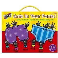 GALT Mravenci v trenkách