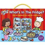 GALT Co je v lednici