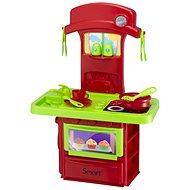Elektrická mini kuchyňka Smart