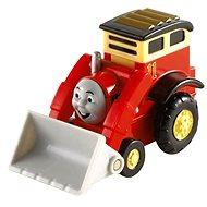 Mattel Mašinka Tomáš - Malá kovová mašinka Jack