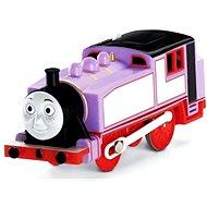 Mattel Mašinka Tomáš - malá kovová mašinka Rosie