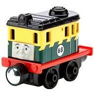 Mattel Mašinka Tomáš - malá kovová mašinka Philip
