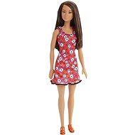 Barbie Panenka v květinových šatech 3