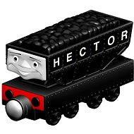 Mattel Fisher Price - kovové mašinky Hector