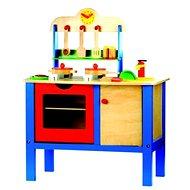 Dětská kuchyňka s příšlušenstvím