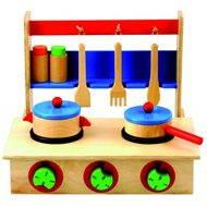 Dětský vařič s příslušenstvím