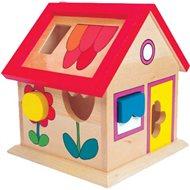 Domeček s tvary - Villa Florina