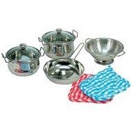 Bino Sada nerezového nádobí