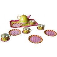 Bino Dětský čajový set