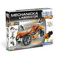 Mechanická laboratoř