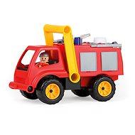 Lena hasičský vůz