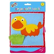 GALT Dětská knížka - Kampak se schoval