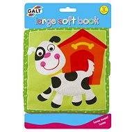 GALT Dětská knížka - Domov zvířátek