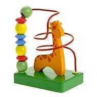 Woody Motorický labyrint - Žirafa
