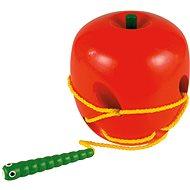 Woody Provlékadlo - Jablko s červíkem