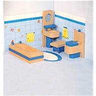 Woody Nábytek do domečku - Koupelna