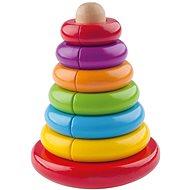 Woody Magnetická pyramida