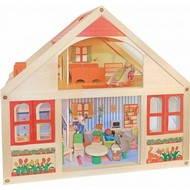 Woody Domeček pro panenky - Veronica
