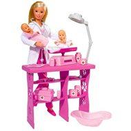 Simba Steffi - Dětská doktorka