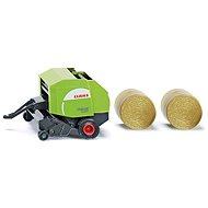 Siku Farmer - Lis na kulaté balíky Claas Rollant 250