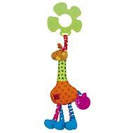 K's Kids Veselá žirafa Igor