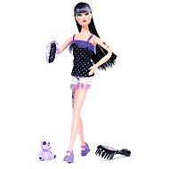 Simba Steffi Mystic Girlz - Midnight pyjama ve fialovém