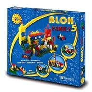 Blok & Blok 5 Family