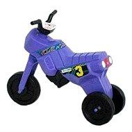 Motorka Enduro - fialová