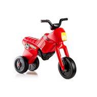 Motorka Enduro velká - červená