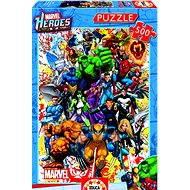 Hrdinové Marvel