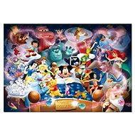 Mickeyho sny