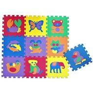 Pěnové puzzle Zvířátka I.