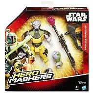 Star Wars Hero Mashers - Garazeb Orrelios Deluxe