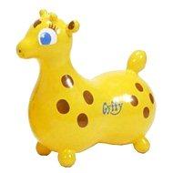 Žirafa Gyffy
