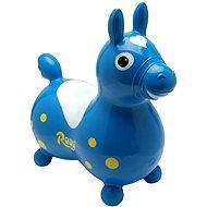 Skákací koník Cavallo Rody modré