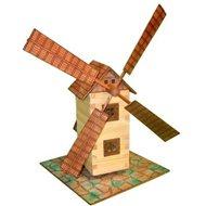 Teifoc - Větrný mlýn