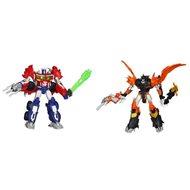Transformers - Lovci příšer s bitevním vybavením