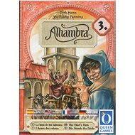 Alhambra - Hodina zlodějů 3.rozšíření