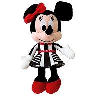 Disney - Minnie v černo/bílých šatech