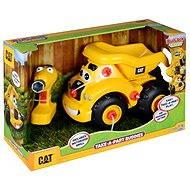 CAT Nákladní auto - šroubovací