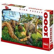 Dino Sloni z Botswany
