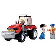 Sluban Town - Traktor