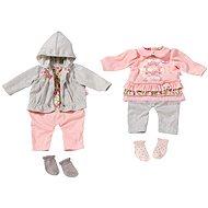 Baby Annabell – Oblečení na ramínku