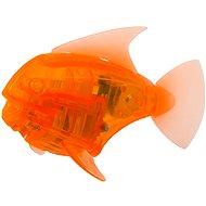 HEXBUG Aquabot LED oranžová