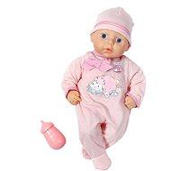 BABY Annabell – Panenka se zavíracíma očima